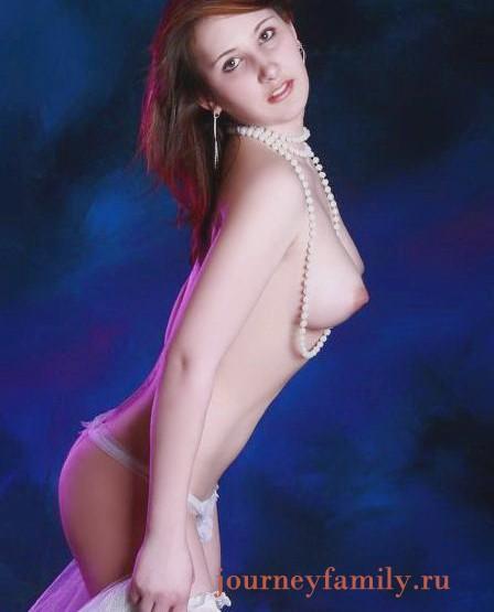 Индивидуалка Стелла Эро массаж43