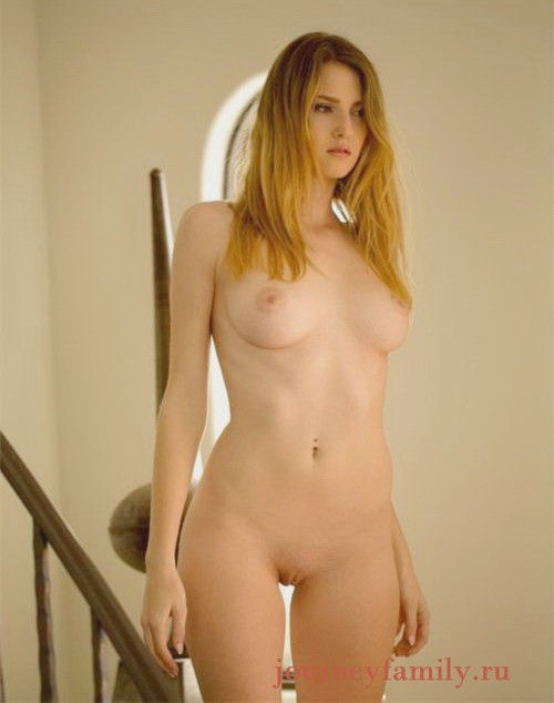 Проститутка Джемма